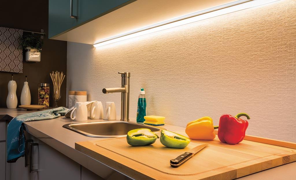 LED-Strips von Paulmann