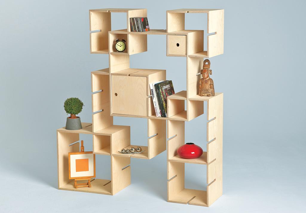 regal zum stecken schr nke regale bild 5. Black Bedroom Furniture Sets. Home Design Ideas