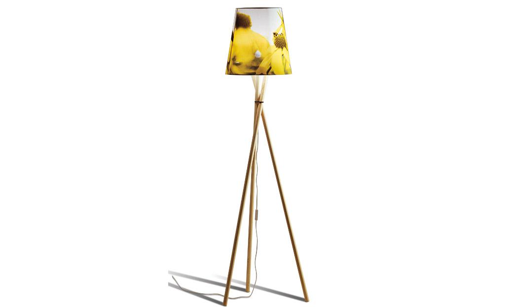 dreibein leuchte bauen elektro leuchten. Black Bedroom Furniture Sets. Home Design Ideas