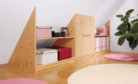 m bel in schr gen bauplan bauanleitung. Black Bedroom Furniture Sets. Home Design Ideas