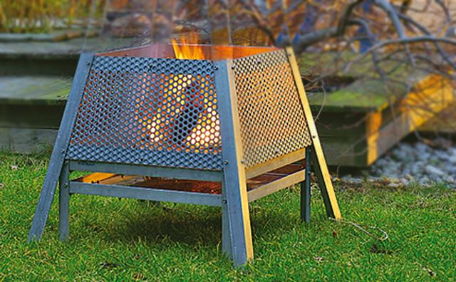 gartenkamin | möbel & ausstattung | bild 3 | selbst.de, Garten ideen