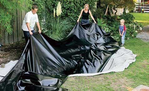 teich anlegen teich anlegen. Black Bedroom Furniture Sets. Home Design Ideas