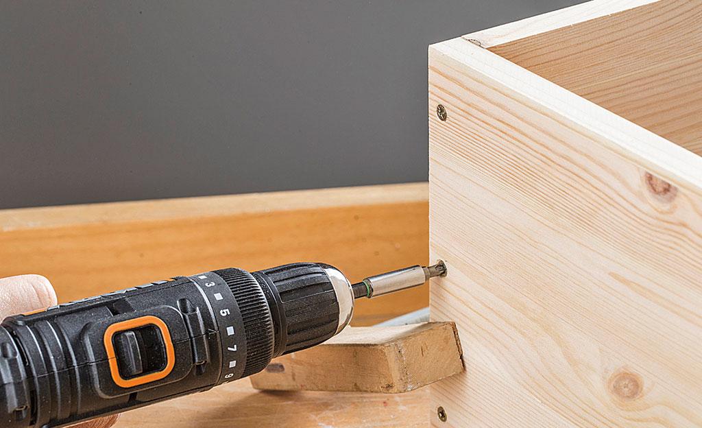 Holzverbindungen mit schrauben – Nebenkosten für ein haus