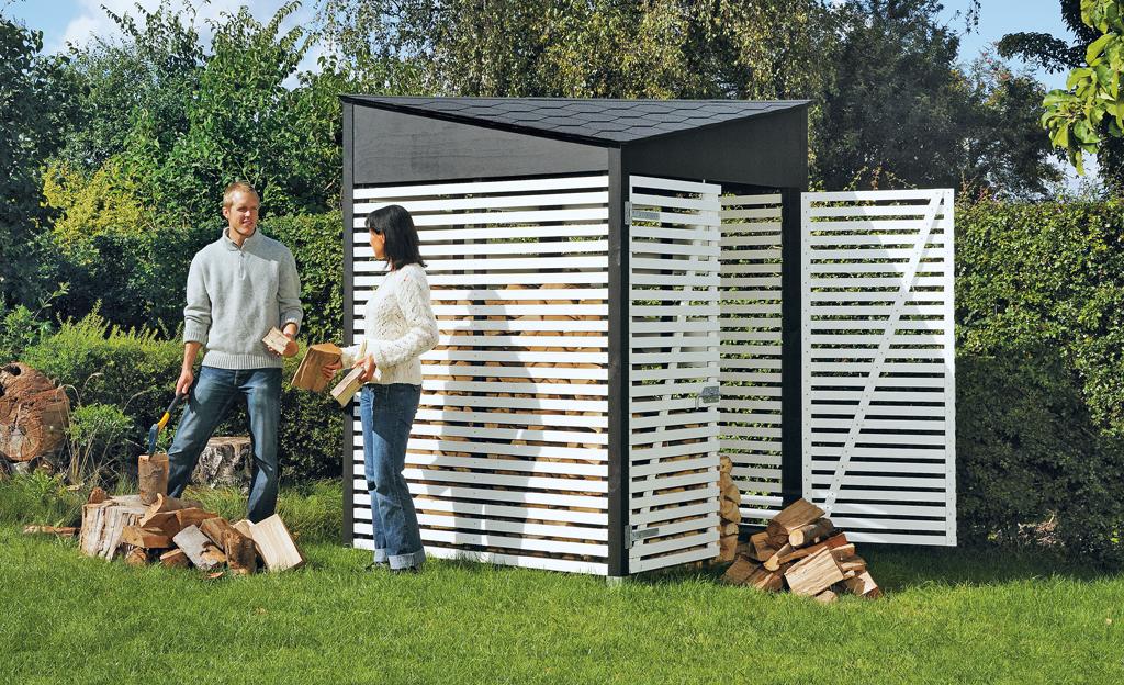brennholzlager kaminholz bild 38. Black Bedroom Furniture Sets. Home Design Ideas