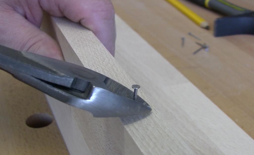 Video: Holzverbindungen – Einfacher verleimen