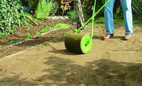 Aussaat: Rasen neu anlegen