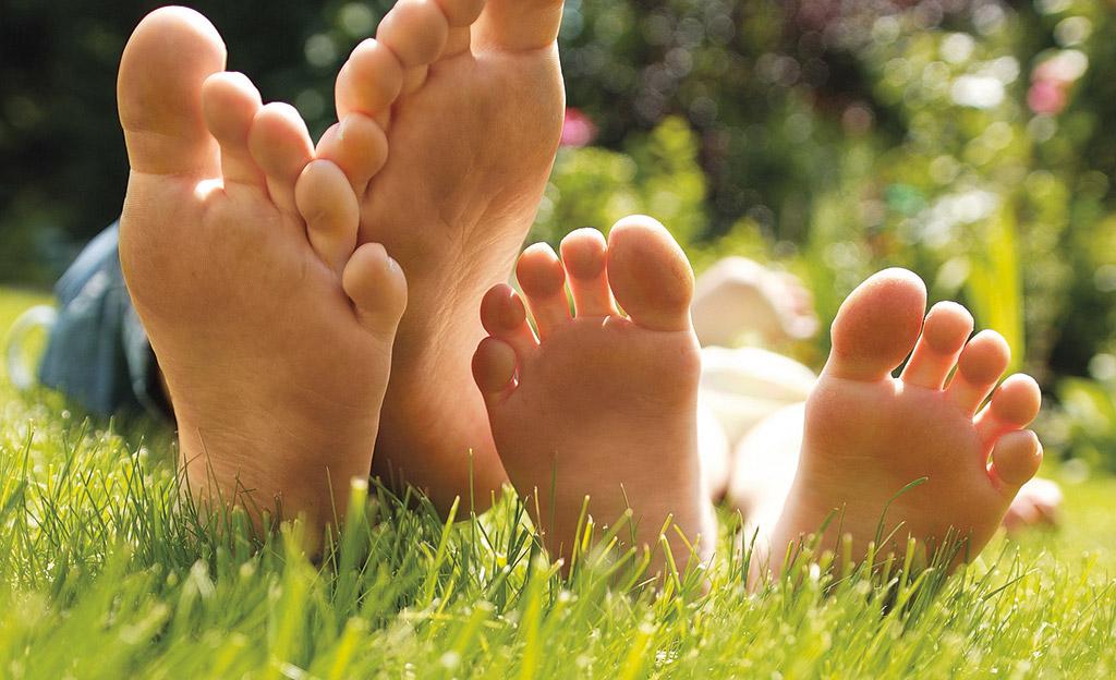 Rasenpflege: Fit für den Frühling
