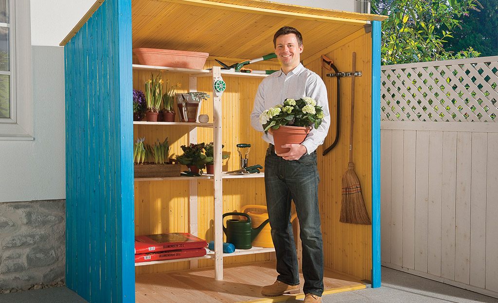 holz ger tehaus gartenhaus carport. Black Bedroom Furniture Sets. Home Design Ideas