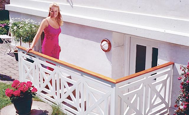 Treppengelander Handlauf Erneuern Treppen Fenster Balkone