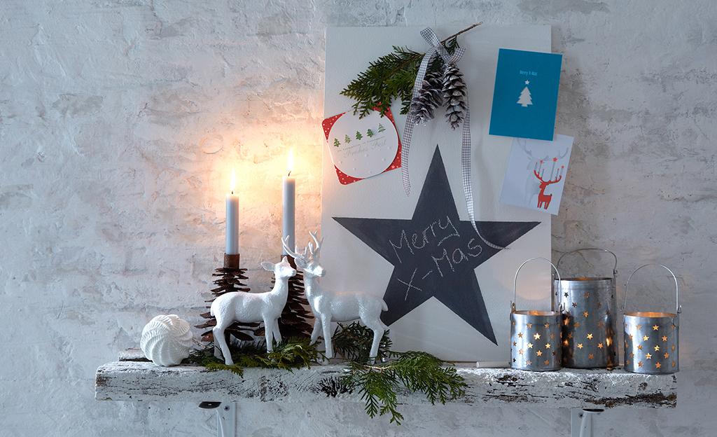 weihnachtsbaum aus holz basteln. Black Bedroom Furniture Sets. Home Design Ideas
