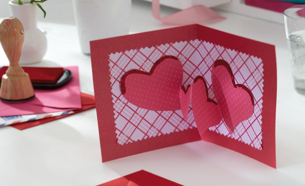 Frauen machen valentinstag selber geschenke für Geschenke für