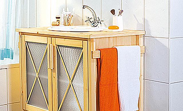 waschtisch unterschrank waschbecken wc bild 12. Black Bedroom Furniture Sets. Home Design Ideas