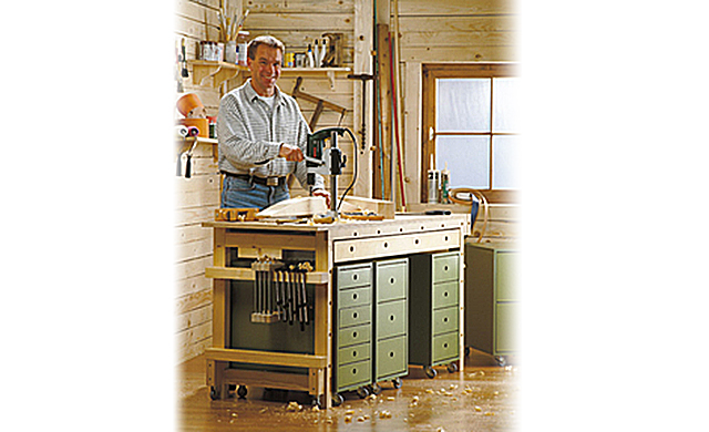gartenger tehalterung selber bauen werkzeugschrank. Black Bedroom Furniture Sets. Home Design Ideas