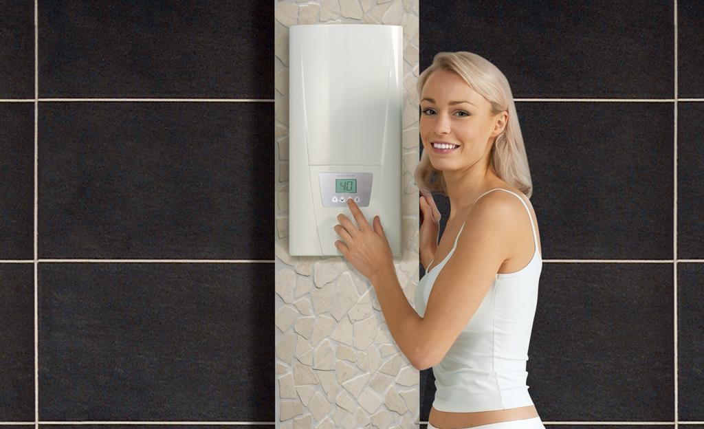 Boiler: Durchlauferhitzer & Warmwasserspeicher