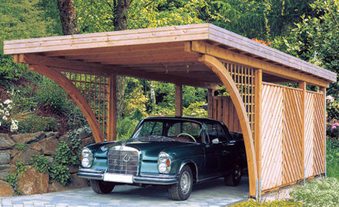baugenehmigung f r carport gartenhaus carport. Black Bedroom Furniture Sets. Home Design Ideas