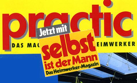 Heimwerken in der DDR