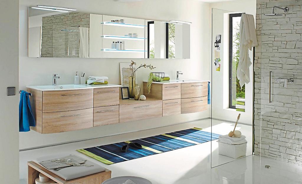 Bad richtig reinigen