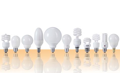 Energiesparlampen entsorgen