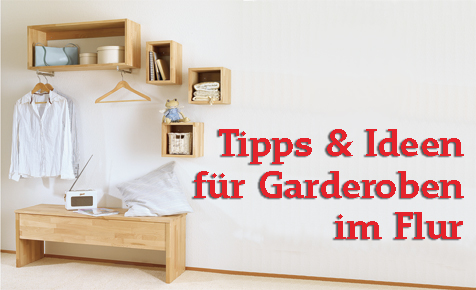 bauanleitung garderobe selber bauen bauplan auf. Black Bedroom Furniture Sets. Home Design Ideas