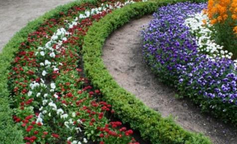 Gartenwege - praktisch und preiswert