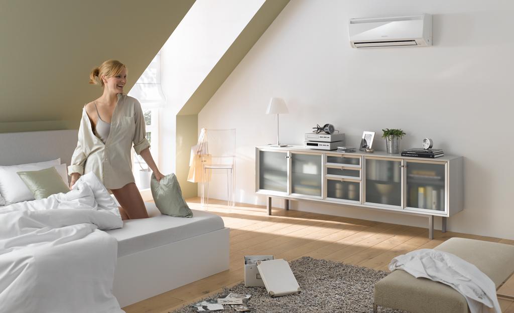Haus Klimaanlage Selbst De