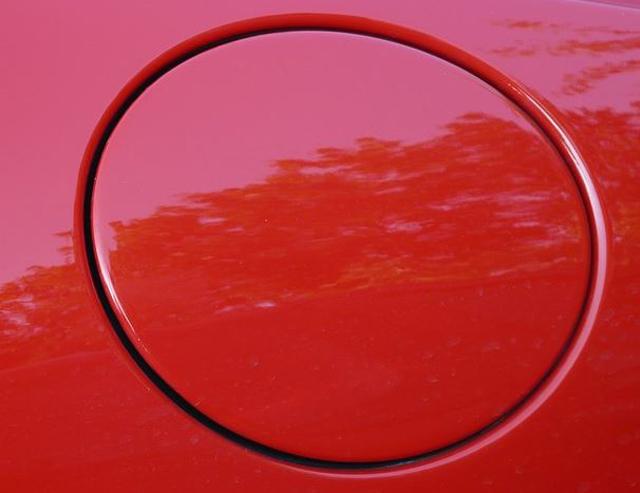 Lackschäden am Auto selbst beseitigen