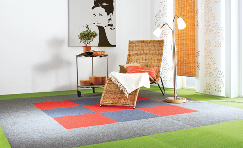 geklebten teppich entfernen cool kann man laminat auf. Black Bedroom Furniture Sets. Home Design Ideas