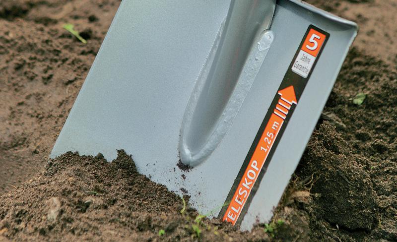 Grundwissen Bodenbearbeitung