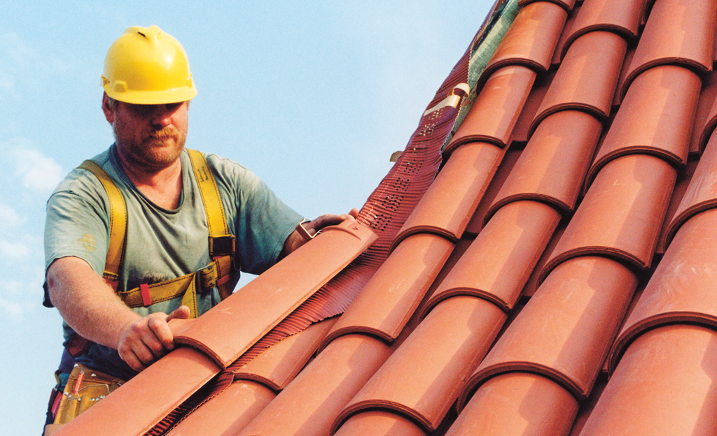 Grundwissen Dach