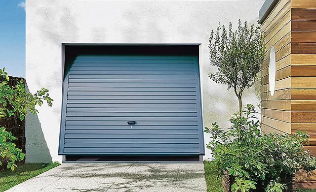Grundwissen Garagen