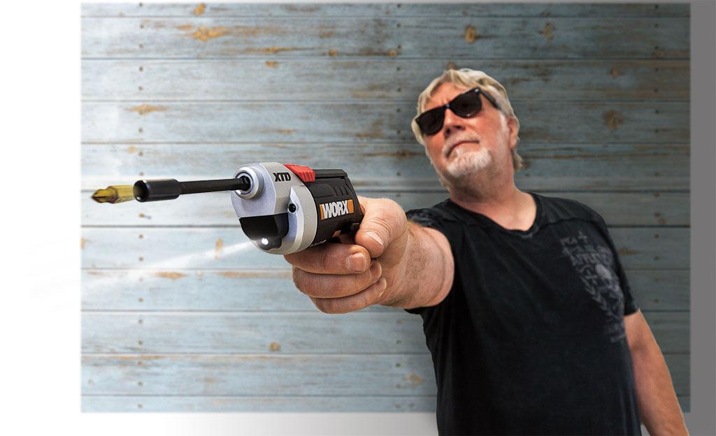 Mini-Akkuschrauber Test