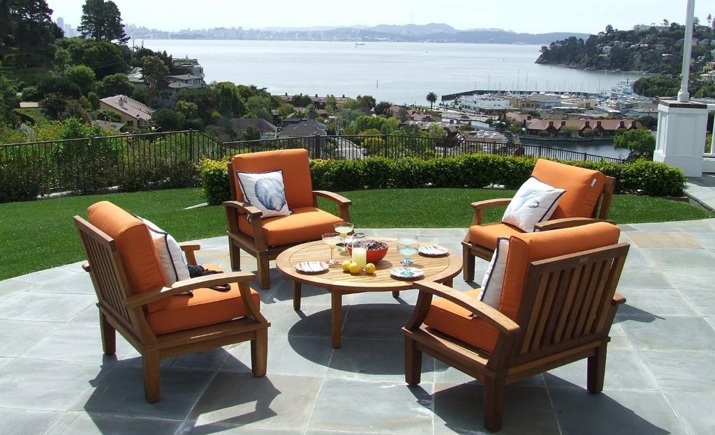 terrassen planen holzterrasse. Black Bedroom Furniture Sets. Home Design Ideas