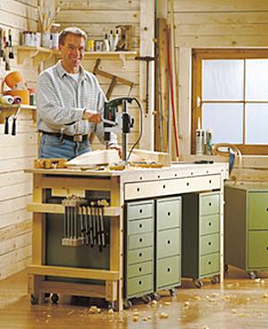 werkbank holzarbeiten m bel. Black Bedroom Furniture Sets. Home Design Ideas