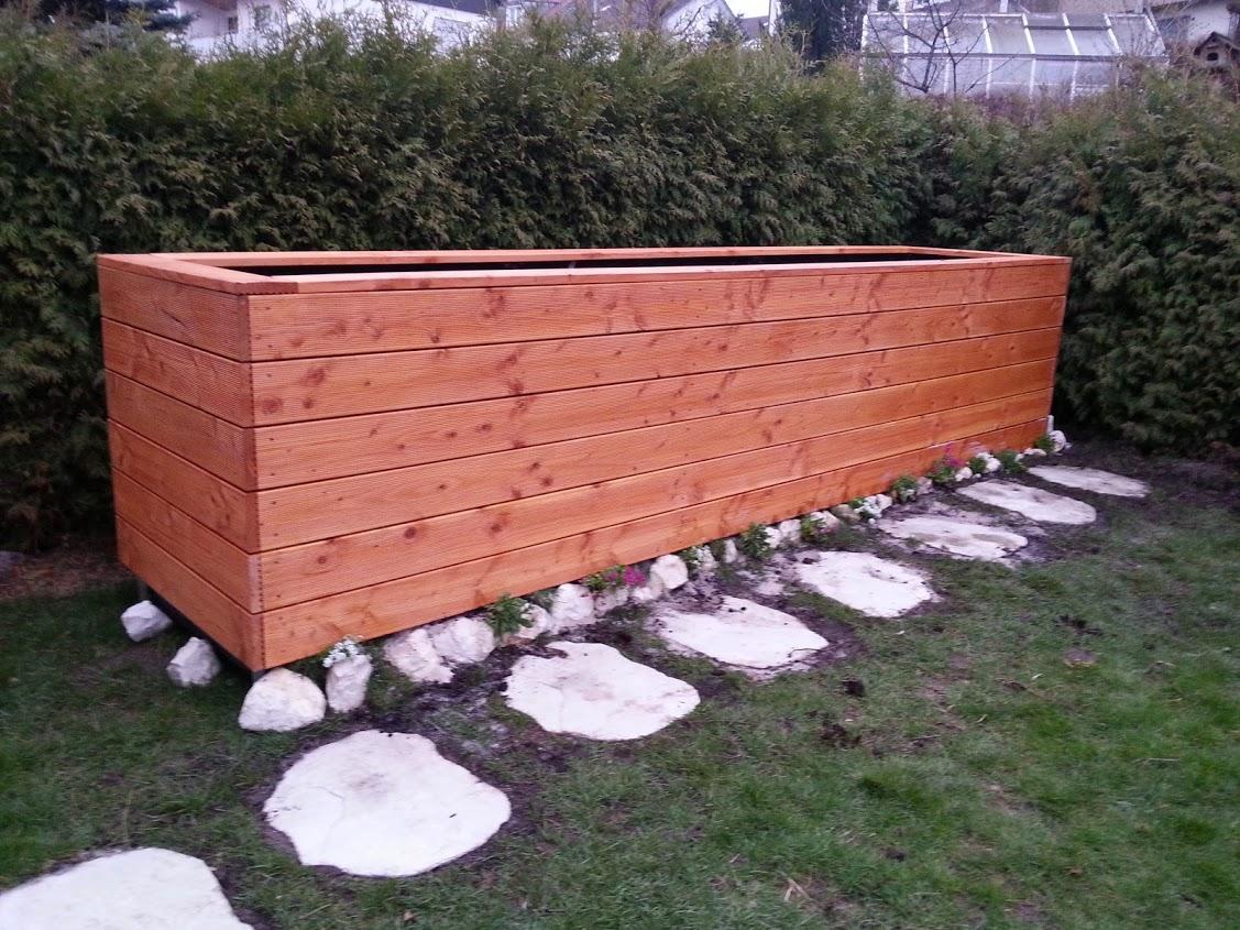 Userprojekt Garten Balkon Selbst De