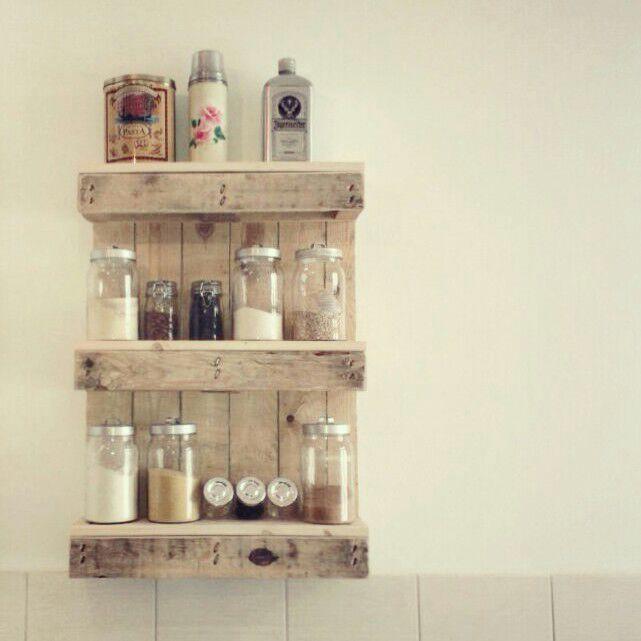 k chenregal diy bestseller shop f r m bel und einrichtungen. Black Bedroom Furniture Sets. Home Design Ideas