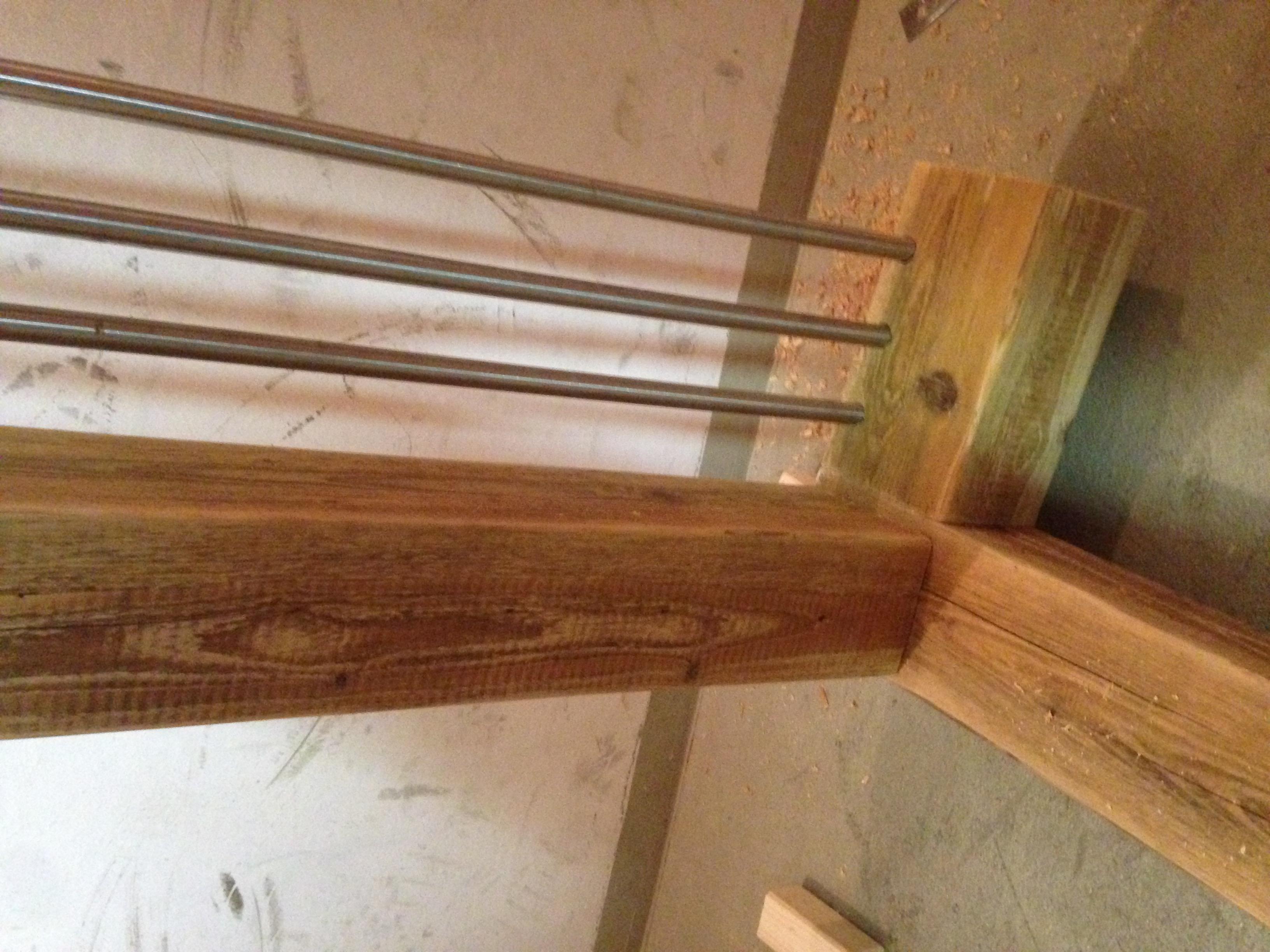 Gut bekannt Userprojekt / Möbel & Holz | selbst.de EE28