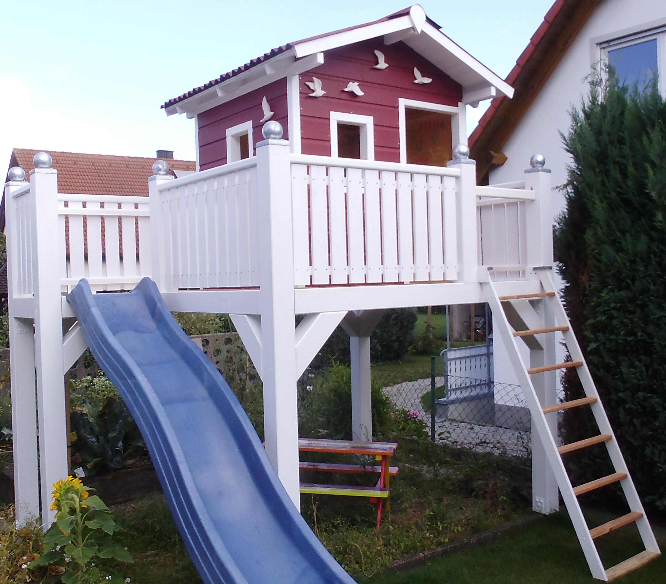 Lillys Traumhaus
