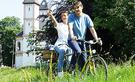 Fahrrad selber aufbauen