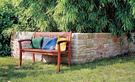 Natursteinmauer bauen Anleitung