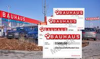HdJ2020 Bauhaus Preise