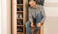 Schuhschrank schmal