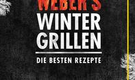 Kochbuch Wintergrillen