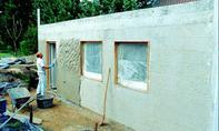 Garage bauen