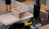 3D Puzzle: Kontur anzeichnen