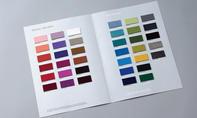 Rückenlehne: Farbe wählen