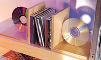 CD-Stützen