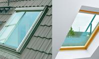Rollladen für Dachflächenfenster