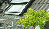 Rolladen für Dachflächenfenster