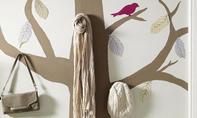 Baum-Garderoben