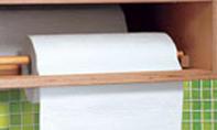 Küchenpapierhalter